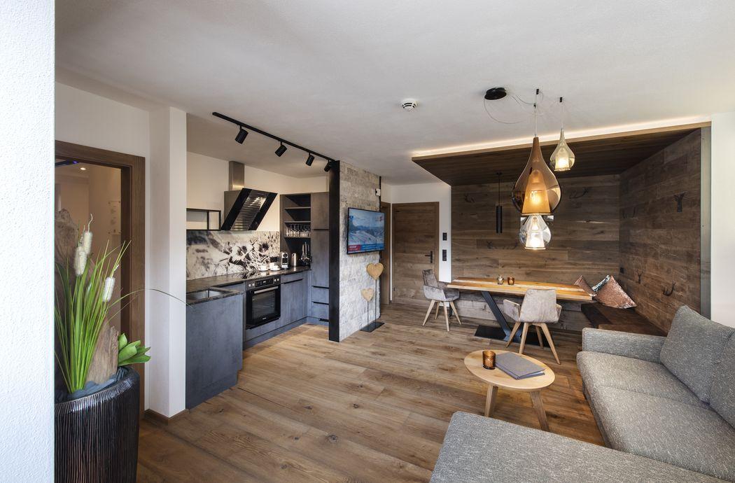 Wohn/Küche